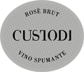 CUSTODI ROSATO BRUT